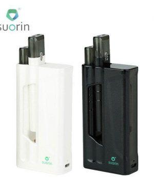 Suorin iShare Dual kit