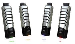 Eleaf iWu Pod System kit