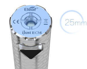Eleaf iJust ECM Starter kit