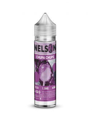 Nelson Chupa Chups