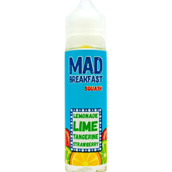 Mad BreakfastSquash