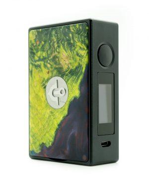 Ultroner x Asmodus EOS 180W зелёный