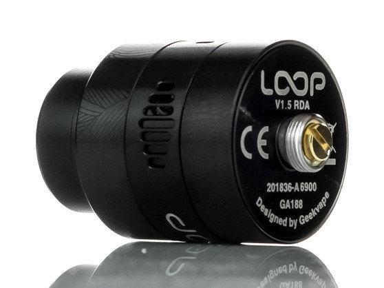 GeekVape Loop V1.5 RDA