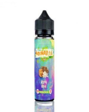 Aquarelle RY4