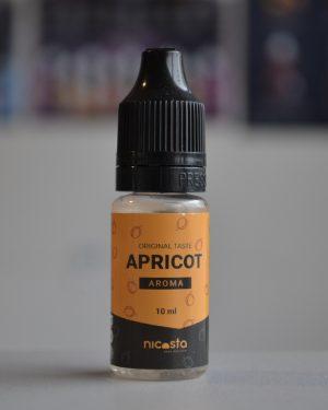 Nicosta Apricot