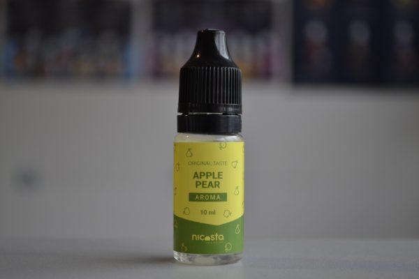 Nicosta Apple Pear