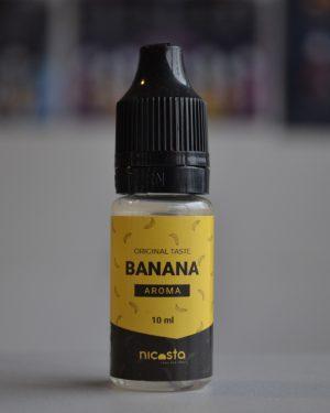 Nicosta Banana