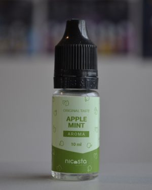 Nicosta Apple Mint
