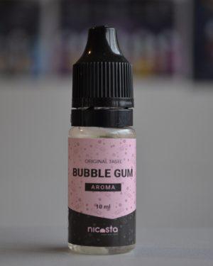 Nicosta Bubble Gum