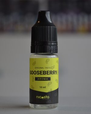 Nicosta Goosberry