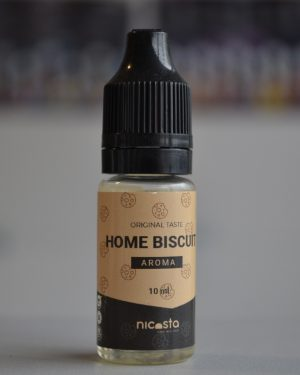 Nicosta Home Biscuit