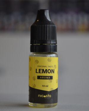 Nicosta Lemon