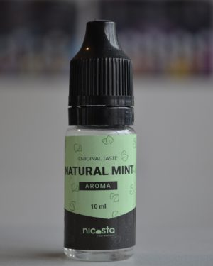 Nicosta Natural Mint