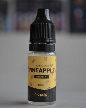 Nicosta Pineapple