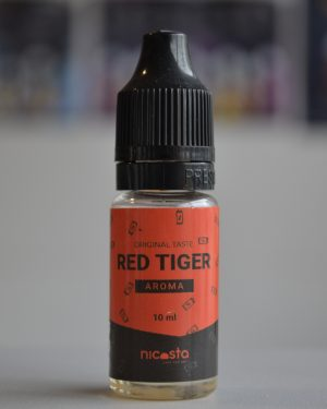 Nicosta Red Tiger