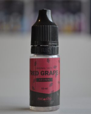 Nicosta Red Grape