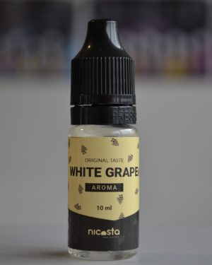 Nicosta White Grape