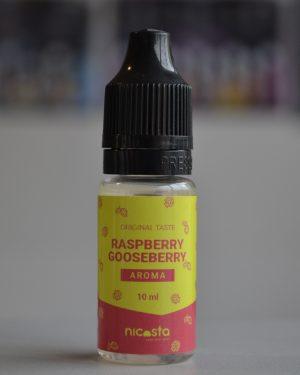 Nicosta Raspberry Gooseberry