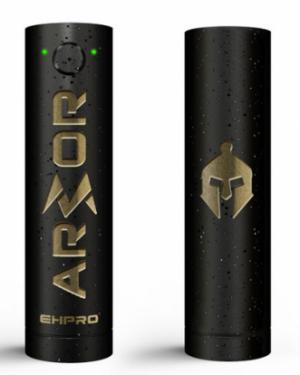 Ehpro Armor Prime Mech Mod