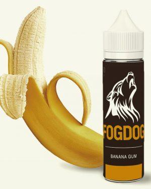 FogDog Banana Gum