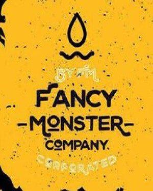 Fancy Monster