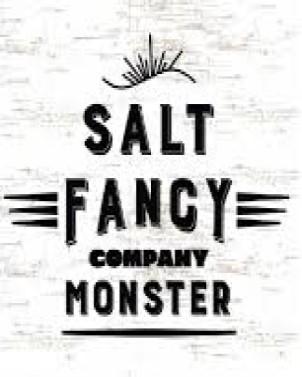 Fancy Monster Salt