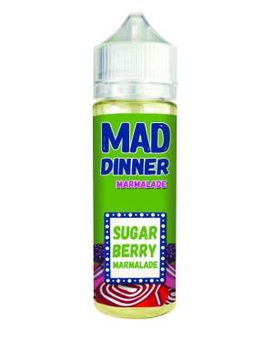 Mad Dinner Marmalade