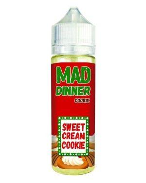 Mad Dinner Cookie