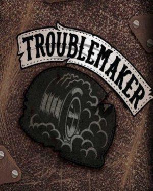 Troublemaker Salt