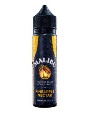 VapeHackers Malibu Pineapple Nectar