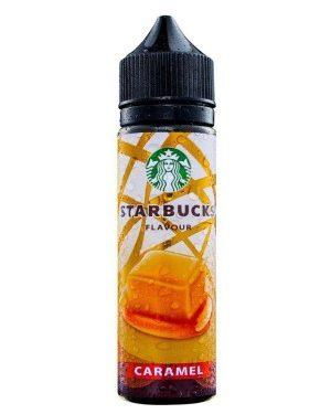 VapeHackers StarBucks Caramel