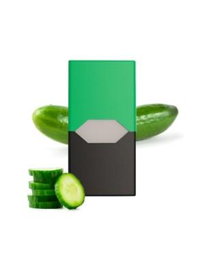JUUL Pods Cucumber