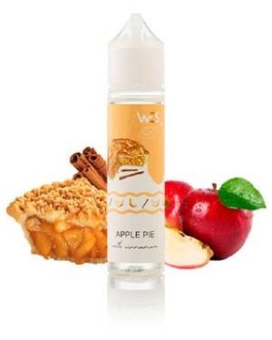 WES Art Apple Pie