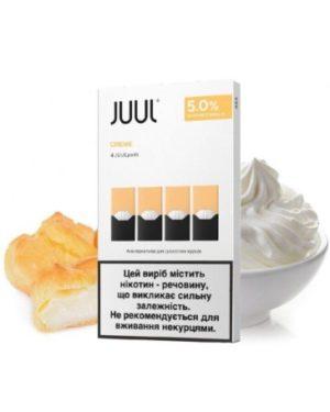 JUUL Pods Vanilla