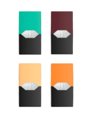 JUUL Pods Mix