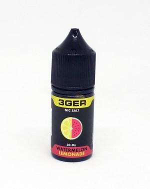 3Ger Salt Watermelon Lemonade