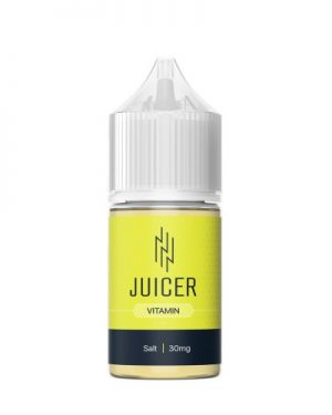 Juicer Salt Vitamin