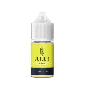 Juicer Salt Vitamin