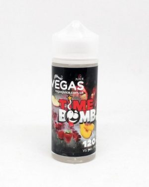 Vegas Time Bomb