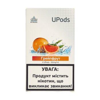Upods Cartridge Грейпфрут