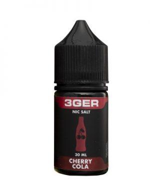 3Ger Salt Сherry Cola