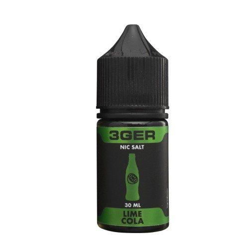 3Ger Salt Lime Cola