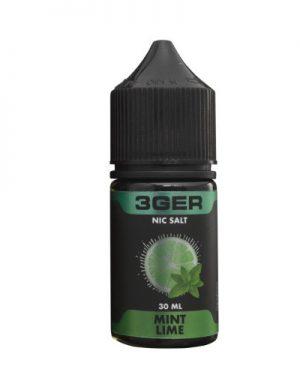 3Ger Salt Mint Lime