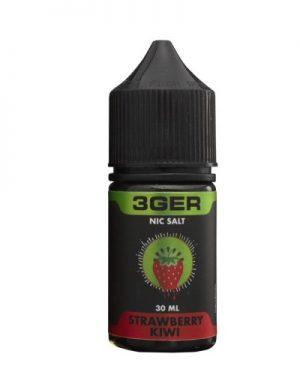 3Ger Salt Strawberry Kiwi