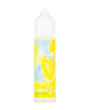 Tropical Island Cold Lemon
