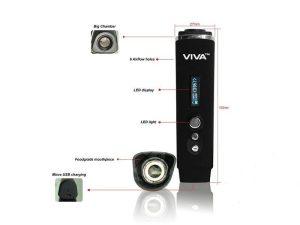 Airistech Herbva Viva kit