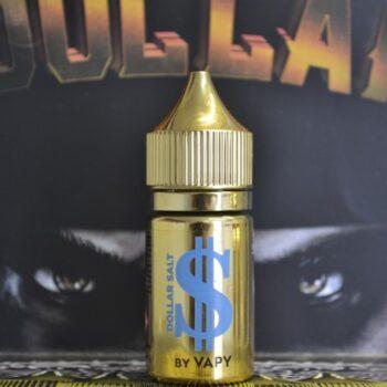Dollar Salt BLUE