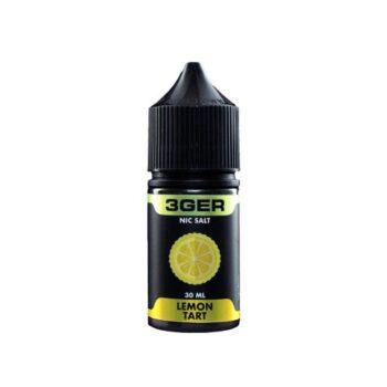 3Ger Salt Lemon Tart