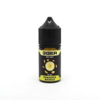 3Ger Salt Pineapple Mango