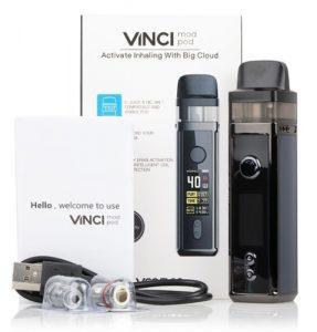 Voopoo Vinci Mod Pod kit